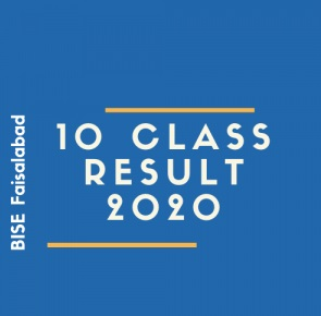 10th Class Result Faisalabad Board